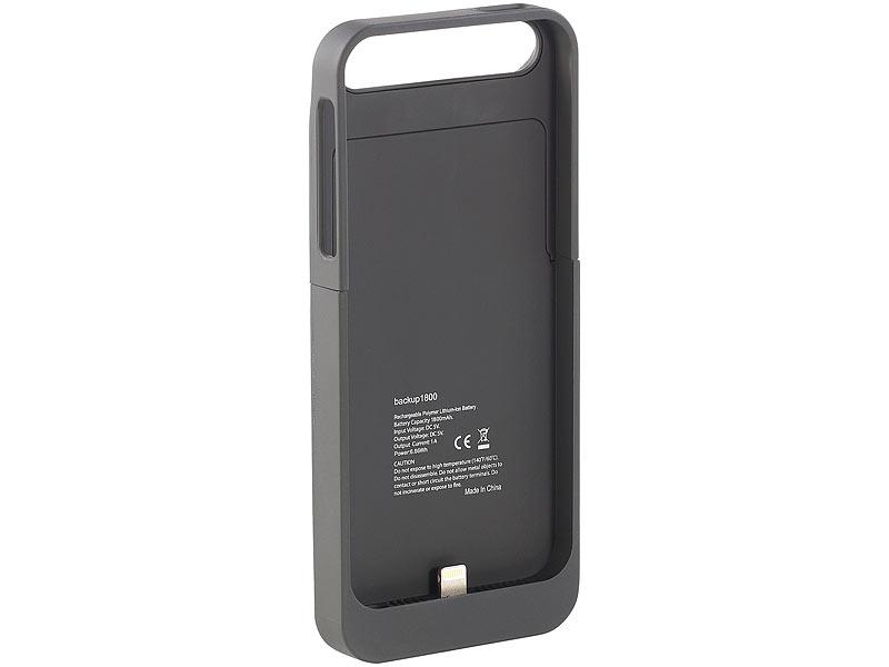 callstel schutzcover mit 2000 mah akku iphone 5 5s se apple zertifiziert. Black Bedroom Furniture Sets. Home Design Ideas