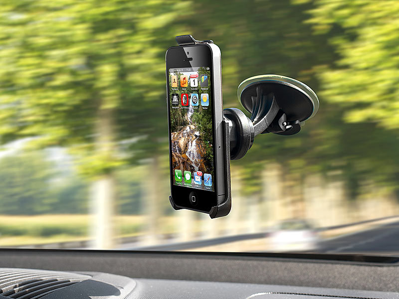 iphone 6 plus fahrradhalterung
