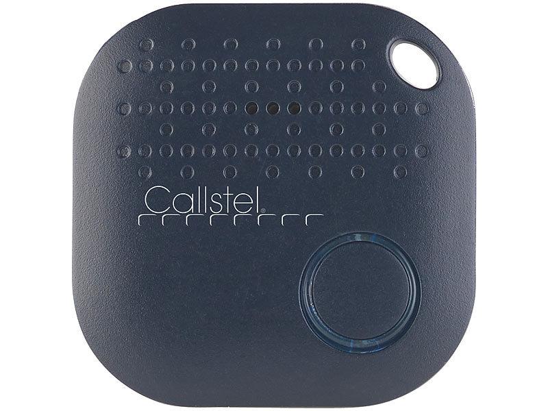 mit App /& GPS-Ortung Bluetooth Schlüsselfinder mit Gravur