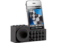 ; iPhone-Soundsysteme iPhone-Soundsysteme