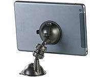 callstel doppelsaugnapf halterung f r smartphones und tablets. Black Bedroom Furniture Sets. Home Design Ideas