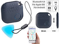 Callstel 4in1-Mini-Schlüsselfinder mit Bluetooth, App & GPS-Ortung, 98 dB; Schlüsselfinder mit Bluetooth kompatibel zu Amazon Alexa & Google Assistant Schlüsselfinder mit Bluetooth kompatibel zu Amazon Alexa & Google Assistant Schlüsselfinder mit Bluetooth kompatibel zu Amazon Alexa & Google Assistant Schlüsselfinder mit Bluetooth kompatibel zu Amazon Alexa & Google Assistant
