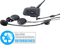 ; In-Ear-Mono-Headsets mit Bluetooth In-Ear-Mono-Headsets mit Bluetooth